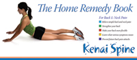 home remedy book for back pain neck pain kenai alaska spine center